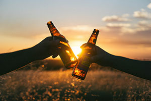 Biere mit 10 Sternen Bewertung